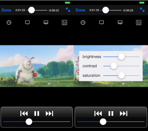 A tiny but powerful iOS and Apple TV OS av player framework