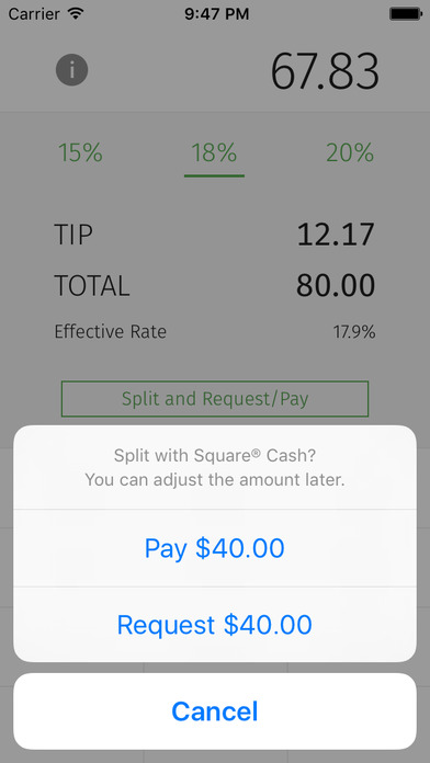 Tip-Calculator