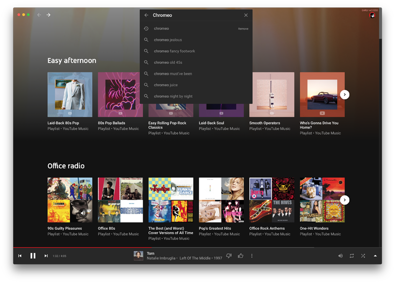 YouTube-Musicz