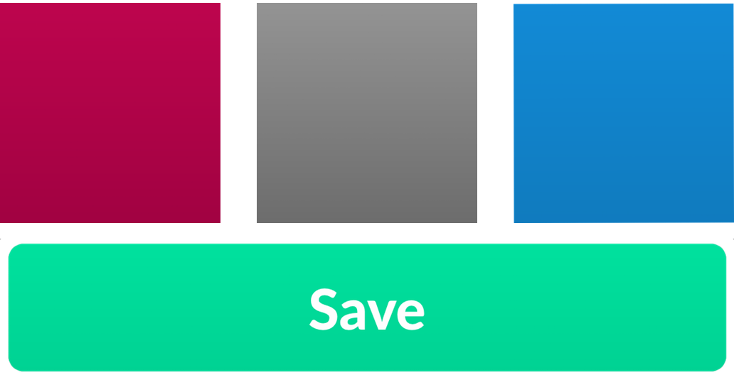 A simpler way to implement simple gradients on iOS