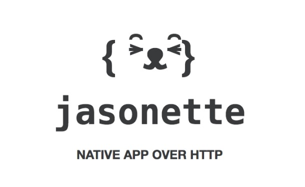 Create your own native iOS app with nothing but JSON