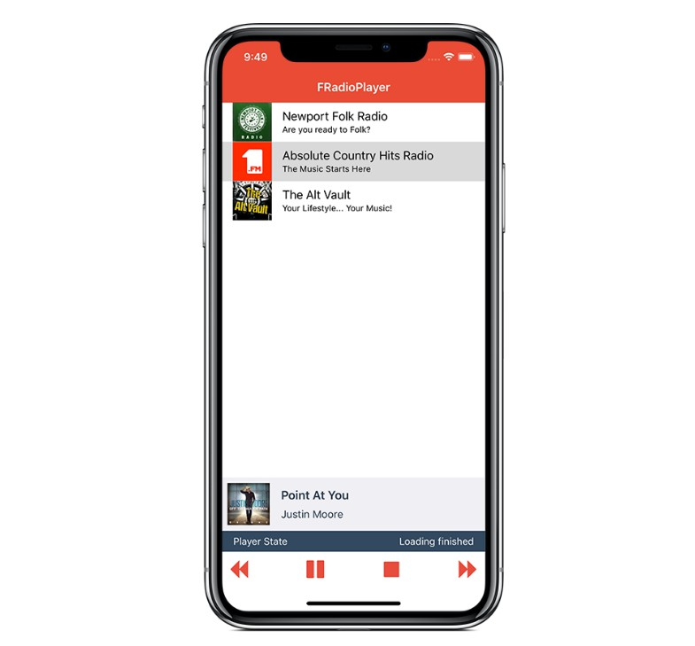 Swift-Radio-App2