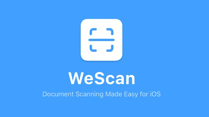 Document Scanning Made Easy for iOS