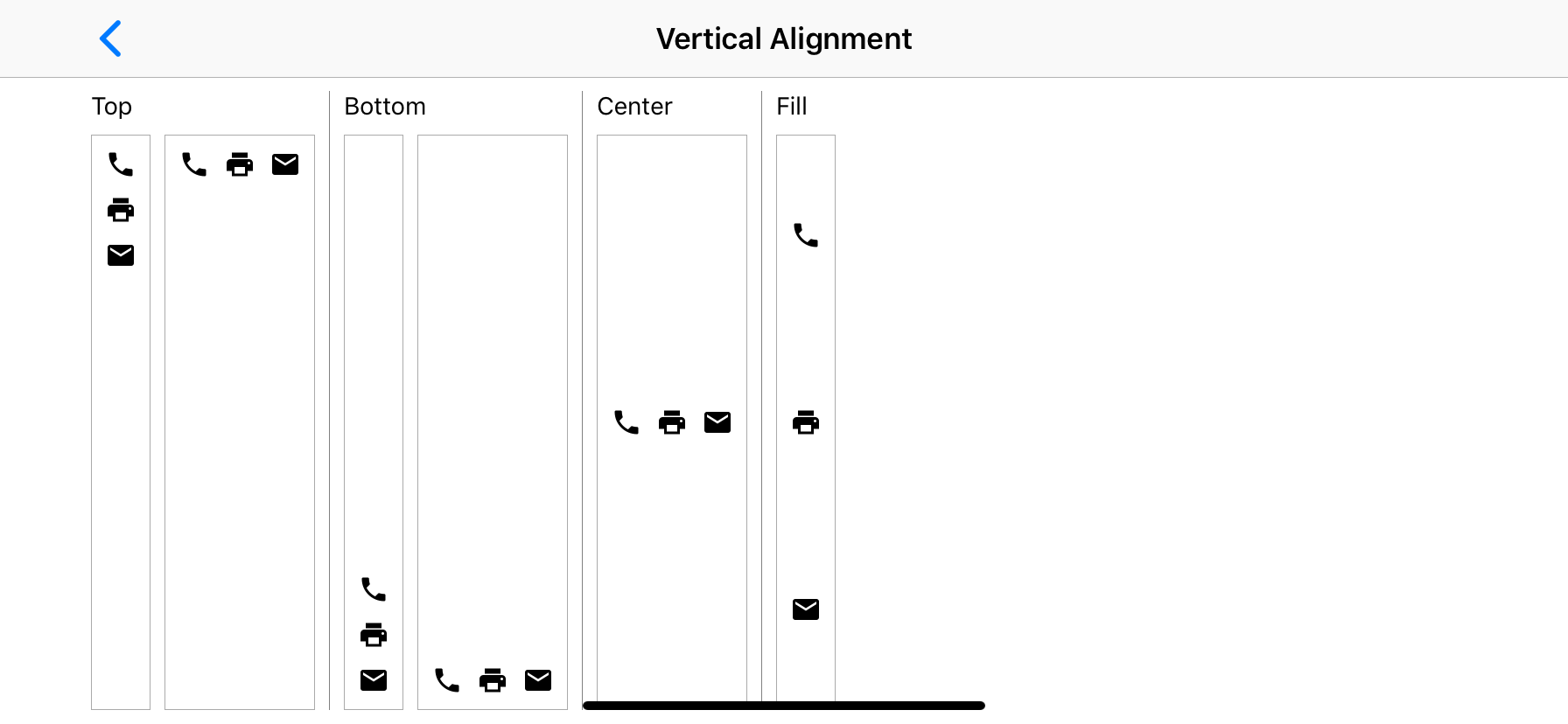 vertical-alignment