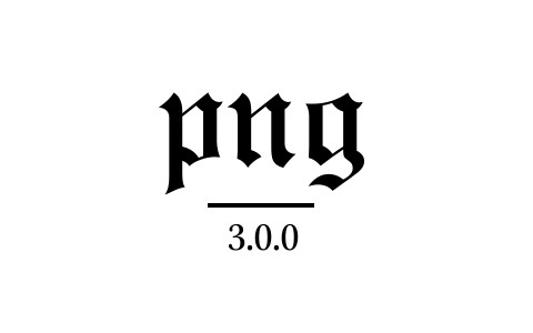 A pure swift PNG decoder and encoder for accessing the raw