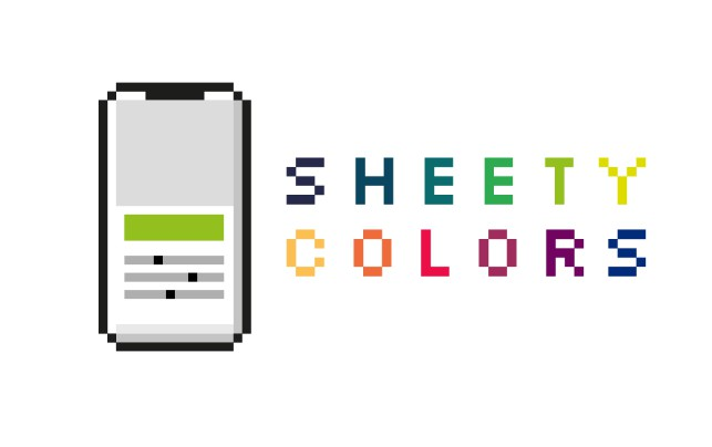 An action sheet styled color picker for iOS