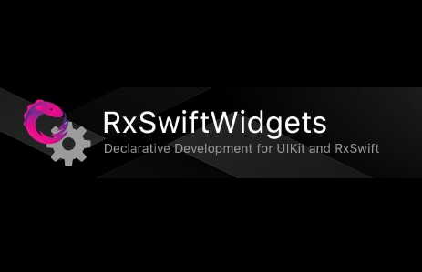 Declarative Development for UIKit and RxSwift