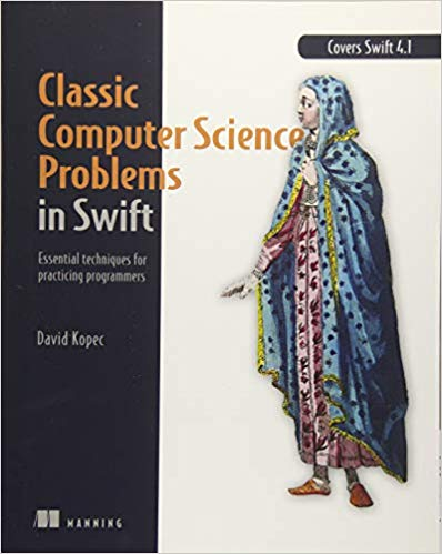 Classic-Computer-Science-Problems-in-Swift