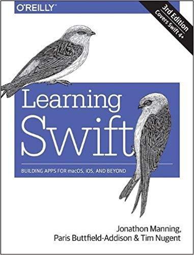 Learning-Swiftv