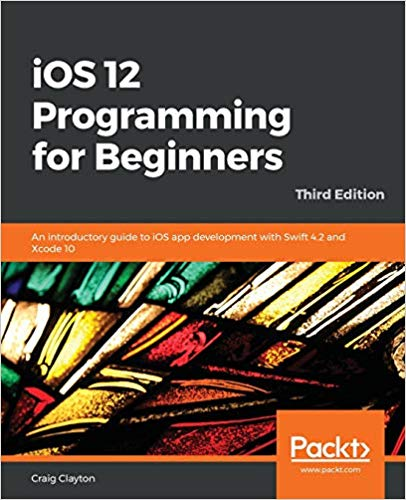 iOS-12-Programming-for-Beginners