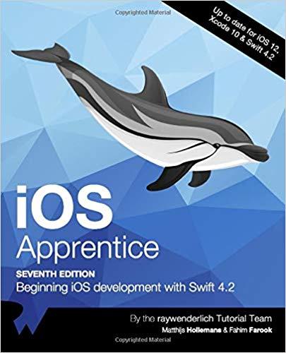 iOS-Apprentice