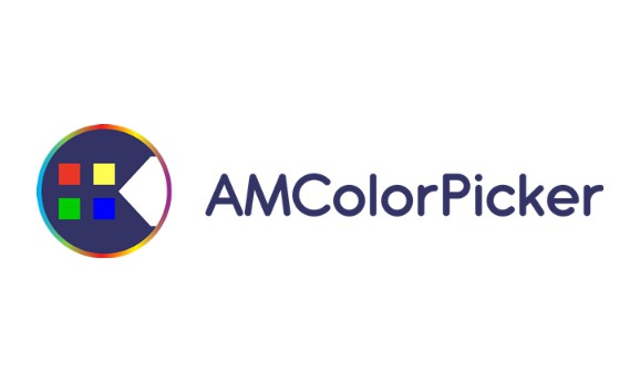 AMColorPicker can select color by three ways