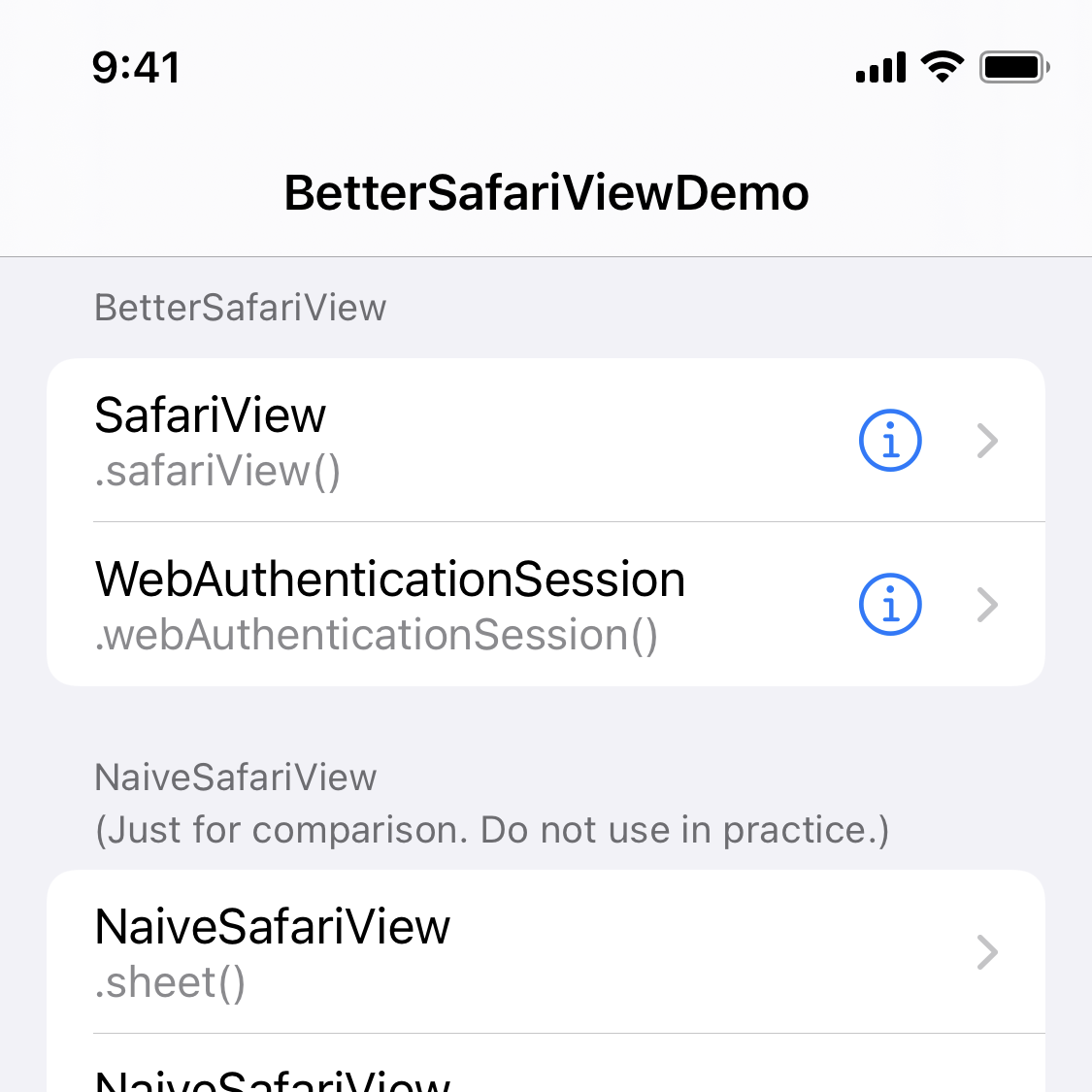BetterSafariViewDemo-RootView