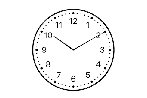 A Clock UI for SwiftUI