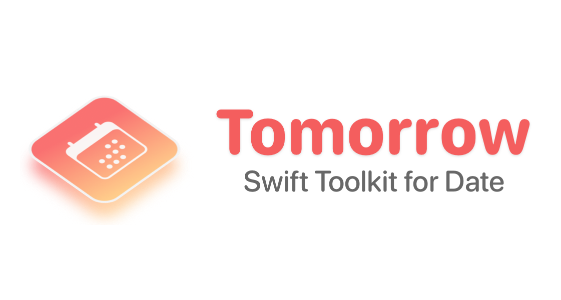 Simple Swift Tool for convenience Date usage in your project