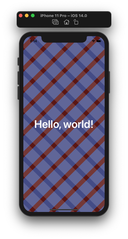 stripes-swiftui-iphone