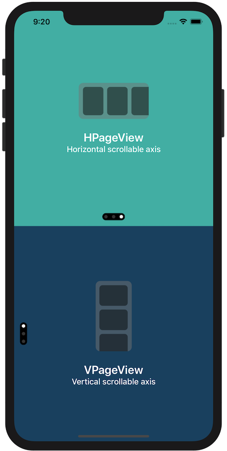 PageView_iOS