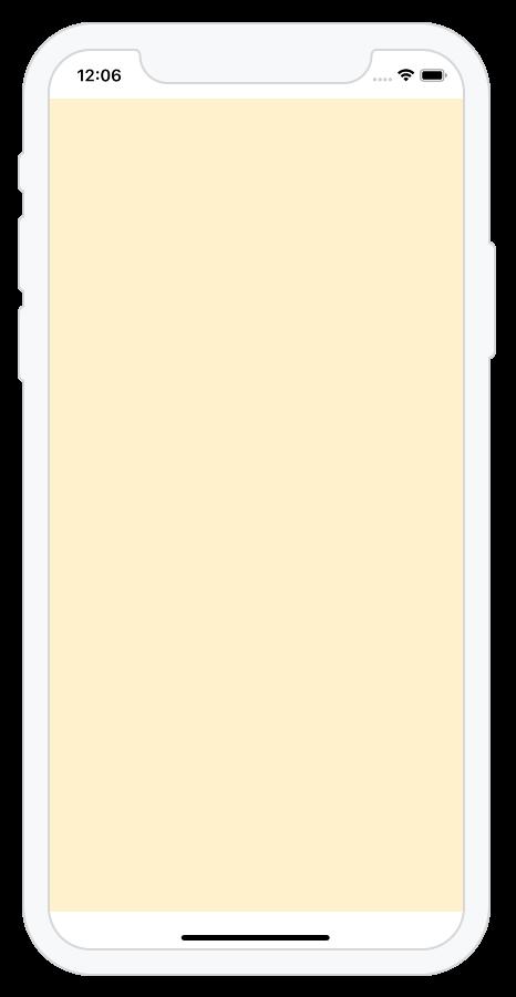 Caveats-Background-Color-Content-View